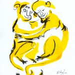 Yellow Monkeys