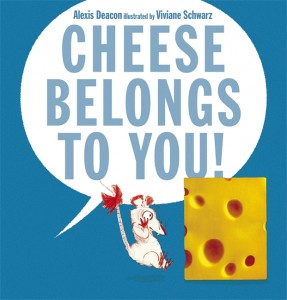 Cheese B